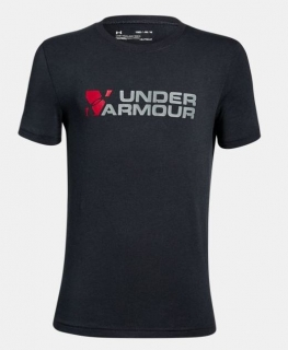 Chlapecké tričko UNDER ARMOUR Duo Branded