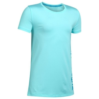 Dívčí tričko UNDER ARMOUR Short Sleeve