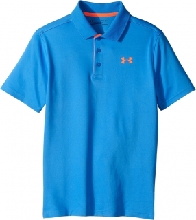 Chlapecké tričko UNDER ARMOUR Performance Polo