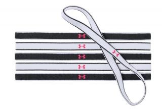 ed2e1ce24c2 Sportovní čelenka UNDER ARMOUR headband - 6kusů