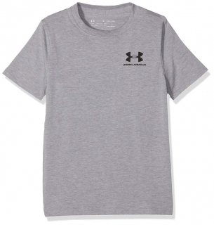Chlapecké tričko UNDER ARMOUR Cotton