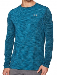Pánské tričko UNDER ARMOUR Threadborne Seamless
