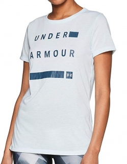 Dámské tričko UNDER ARMOUR Threadborne Graphic