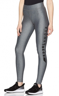 Dámské kompresní legíny UNDER ARMOUR Graphic Leggings Compression