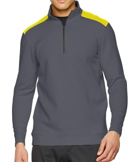Pánská mikina UNDER ARMOUR Storm Playoff 1/2 zip