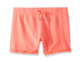 Dívčí šortky ROXY Little Inagua Sweat Shorts