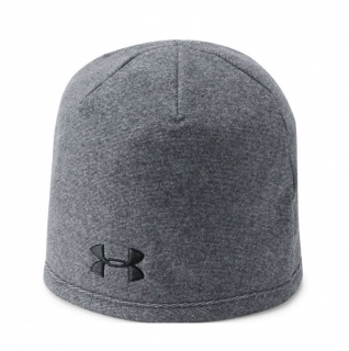 Zimní čepice UNDER ARMOUR Survivor Infrared Beanie