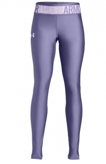 Dívčí legíny UNDER ARMOUR Hg Leggings