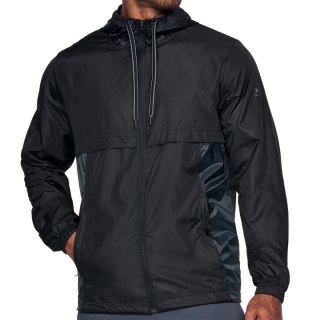 Pánská bunda UNDER ARMOUR Windbreaker Warmup Jacket