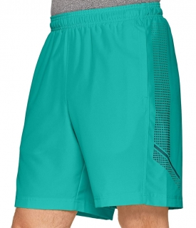 Pánské šortky UNDER ARMOUR Woven Graphic Short