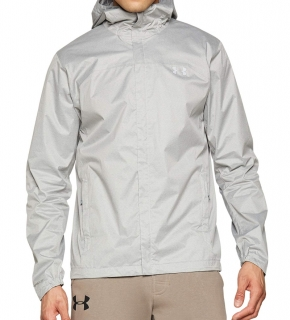 Pánská bunda UNDER ARMOUR Bora 2l Lined Shell Storm Jacket
