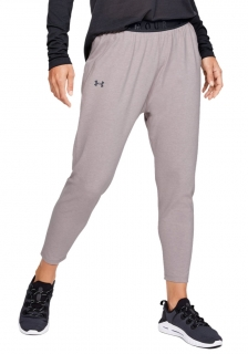 Dámské kalhoty UNDER ARMOUR Favorite Tapered Slouch Trousers