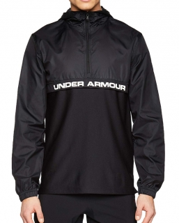 Pánská bunda UNDER ARMOUR Sportstyle Woven Layer