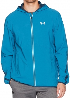 Pánská bunda UNDER ARMOUR Run True Sw Jacket