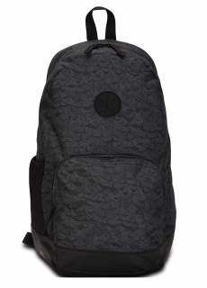 Batoh HURLEY Blockade II Printed Backpack