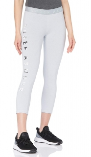 Dámské legíny UNDER ARMOUR Favorite Crop Floral Training Tights