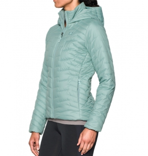 Dámská bunda UNDER ARMOUR Insulated Jacket