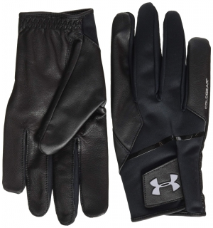 Rukavice UNDER ARMOUR ColdGear Golf