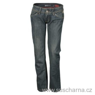 Dámské rifle ROXY Friend Jeans Boot Cut