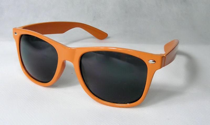 Sluneční brýle retro Wayfarer