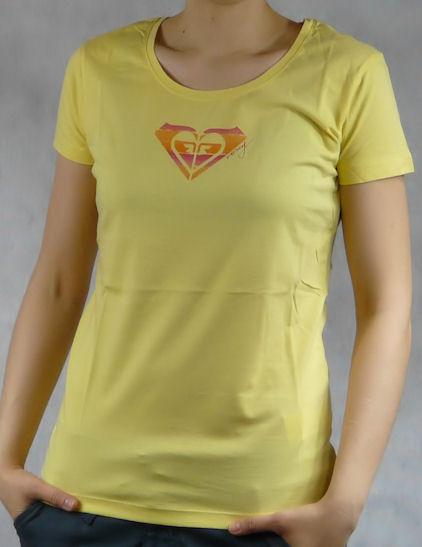 Dámské tričko ROXY Beach Brights