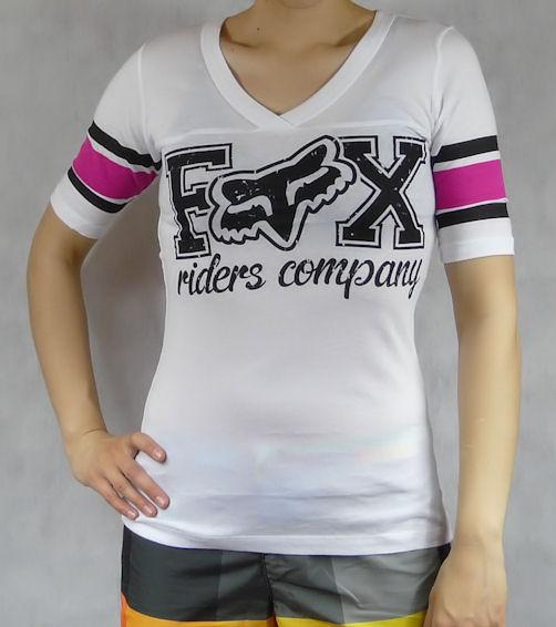 Dámské tričko FOX Dynophone