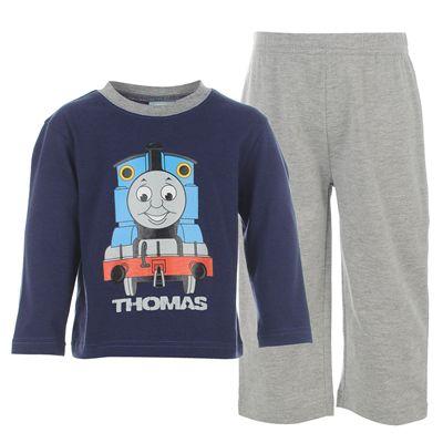 Chlapecké pyžamo MAŠINKA TOMÁŠ