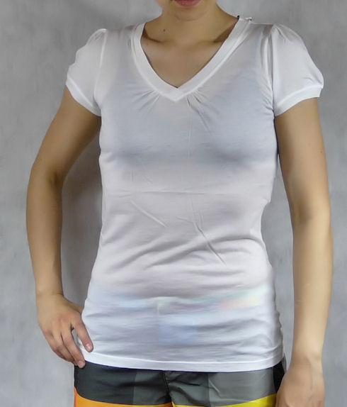 Dámské tričko LEVIS Basic