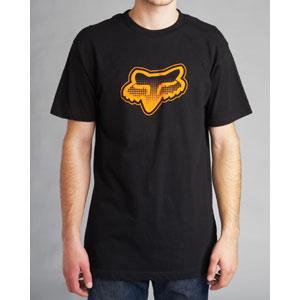 Pánské tričko FOX Fade