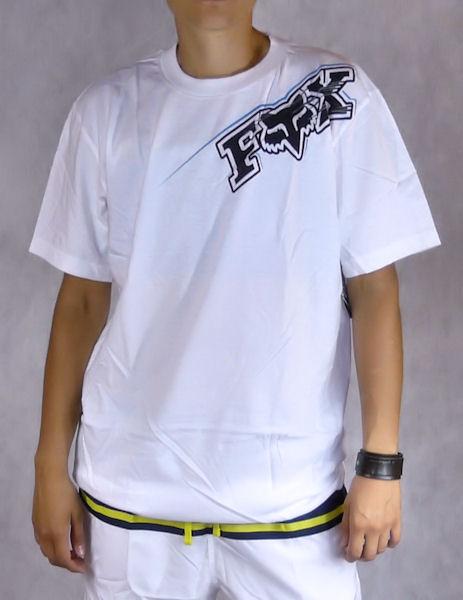 Pánské tričko FOX Blast