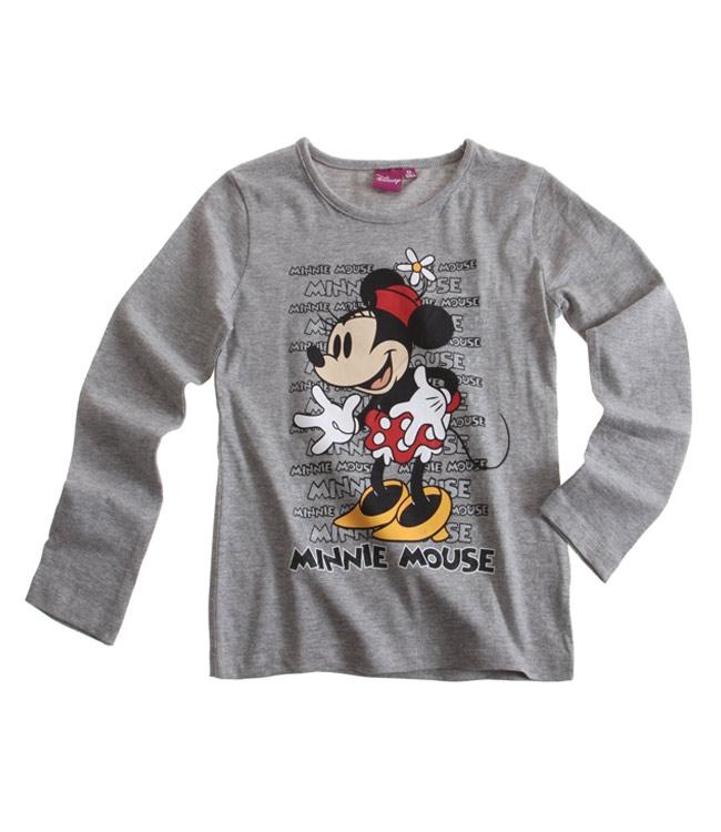 Dívčí tričko MINNIE Mickey