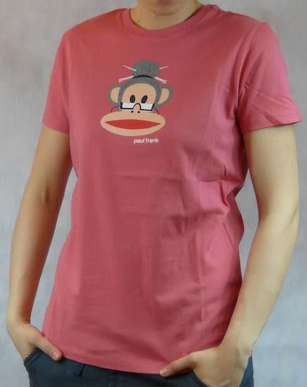 Dámské tričko PAUL FRANK Gramma