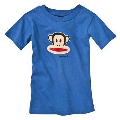 Chlapecké tričko PAUL FRANK Julius