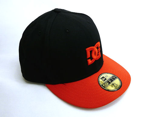 Pánská kšiltovka DC SHOES New Era Empire II