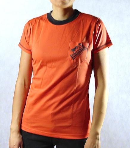 Dámské tričko LONSDALE Logo