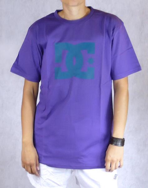 Pánské tričko DC SHOES Star Standard
