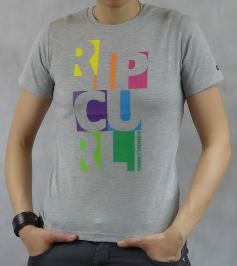 Chlapecké tričko RIPCURL Happy