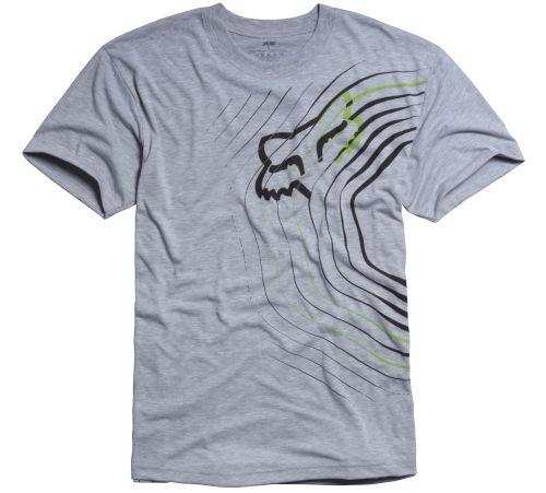 Pánské tričko FOX Tech Richter