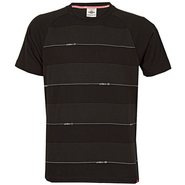 Pánské tričko UMBRO Stripe
