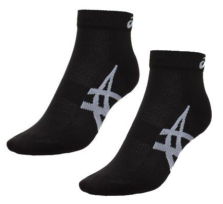 Sportovní ponožky ASICS 1000 - 2 páry
