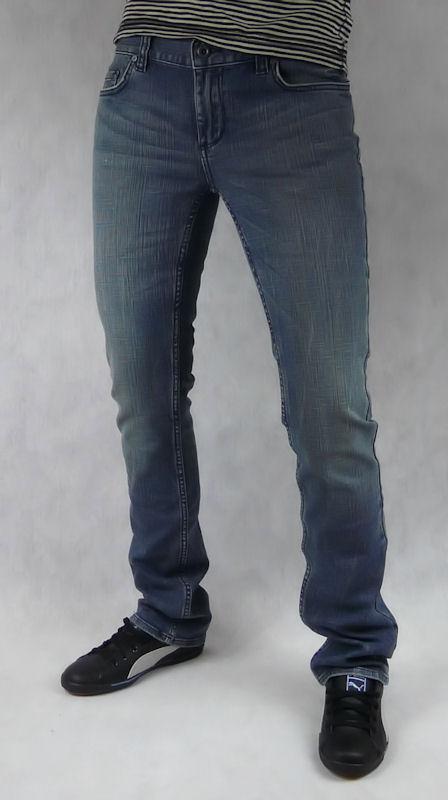 Dámské jeans DC SHOES Straight