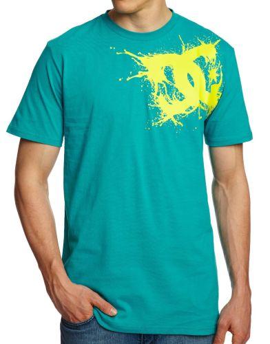 Pánské tričko DC SHOES Cartilage