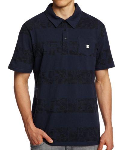 Pánské POLO tričko DC SHOES Hankins