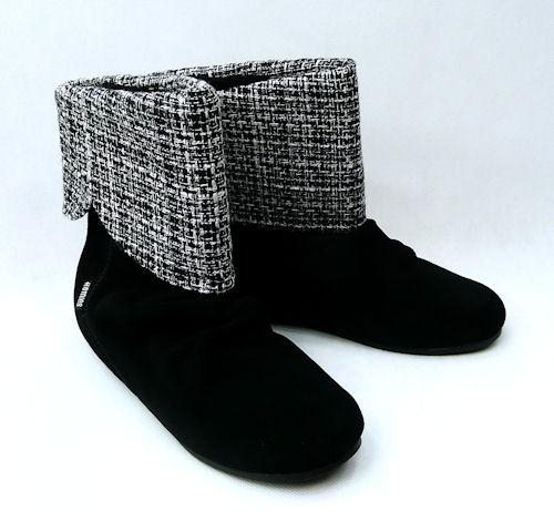 Dámské boty ETNIES Dakota
