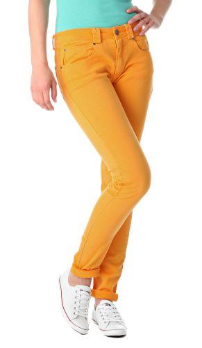 Dámské kalhoty SAKURA Skinny Jeans