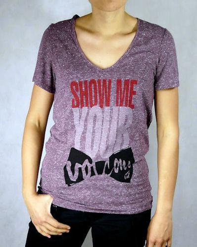 Dámské tričko VOLCOM Show Me
