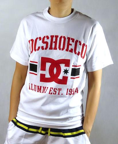 Pánské tričko DC SHOES Rob Dyrdek Alumni