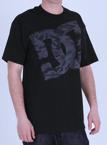 Pánské tričko DC SHOES Rob Dyrdek Covert