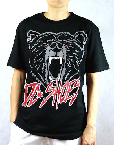 Pánské tričko DC SHOES Bear Star