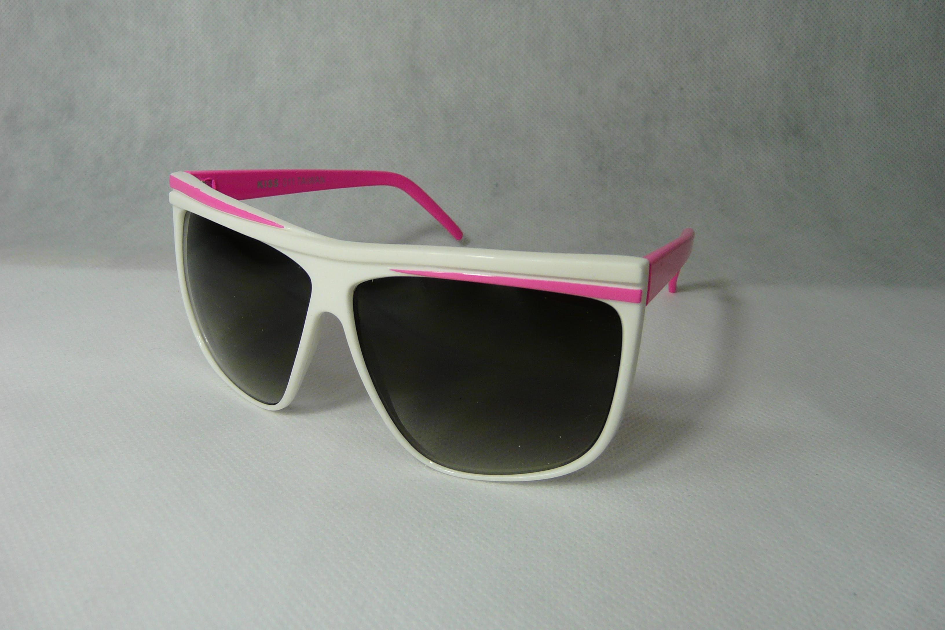 Sluneční brýle Aviator retro